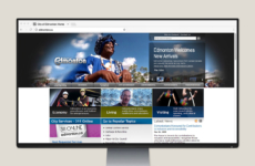 City of Edmonton: Website